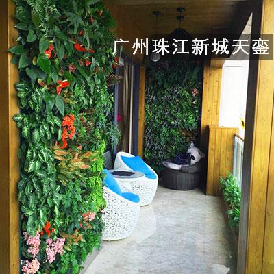 广州珠江新城天銮