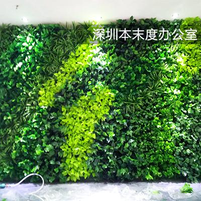 深圳福田设计产业园本末度办公室前台