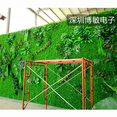 深圳福永博敏电子一楼